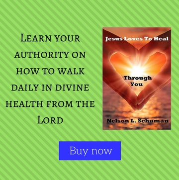 Jesus Loves to Heal Book