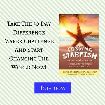 Tossing Starfish
