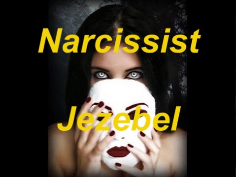 Narcissistic Personality Disorder is actually the spirits of
